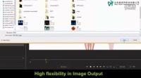 视频速报:iClone 6 Feature Demo - Popular Image & Video Format Output-www.nbitc.com,慧之家
