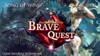 3 Brave Quest OST - Song of Wind (music by Henryk Iwan)