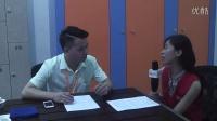 2015广州建博会慧聪家装网专访广州裕华建材厂厂长张冠承