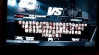 (BT青年帮)WWE2K15~Xbox360~解说:扛上终结技,边玩边科普【新人奖第五季】