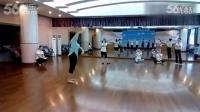 周雨琦老师舞蹈 卷珠帘(上海开放大学)