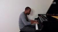 【黑人钢琴家】All of Me钢琴版(John Legend)