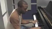 【黑人钢琴家】Apologize钢琴版 (OneRepublic)