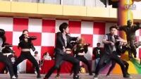 TFBOYS现场-2014北京欢乐谷街舞精英赛齐舞冠军-易烊千玺