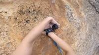 GoPro HERO4 Session 现场指导:适合攀岩的 The Strap 和其它安装支架