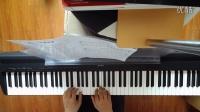 我有一个钢琴梦 A1《同向练习曲》
