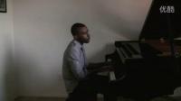 【黑人钢琴家】Love The Way You Lie钢琴版(Eminem&Rihanna)