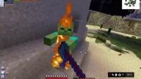 极天解说:多人狂坑生存VIII重返路地(下)迎战黑暗《Minecraft》极冰视频