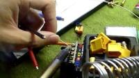 极速模型青蛙家动力设备焊接教程
