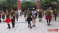 2015.8.3陶然亭桥头水兵舞(一)