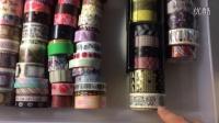 【Tomomi】我的手账工具分享——胶带篇