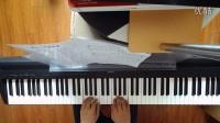 我有一个钢琴梦 A1《反向练习曲》