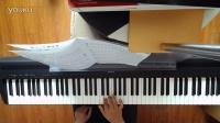 我有一个钢琴梦 A1《欢乐颂》
