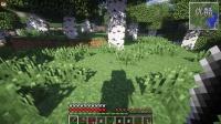 【舍长制造】我的世界(Minecraft)整合包生存 三周目 第十二天