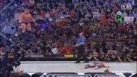 (BT青年帮)转载:WWE摔角届危险招式 Top 10_高清