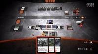 万智牌对决起源 故事模式 第三关 莉莲娜 06 打通四恶魔通关 攻略解说