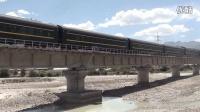 2015年7月24日青藏铁路格拉段拉萨市堆龙德庆县拍车——Z22次