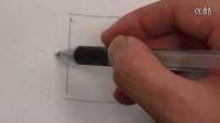 飞猫日语基础入门篇 平假名 【美文字ひらがな】「あ行の書き方」 How to write _A,I,U,E,O_(2_10)