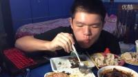 第99集啦!中国吃播,国内吃播,网友投稿吃出个未来·吃饭直播真的是什么都吃,大胃王减肥美食视频美食人生