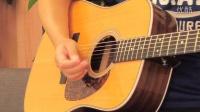 【玄武吉他教室】超绝扫弦教学 4 上扫的音色控制