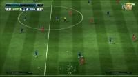 NEST2015线上赛Fifa16进8 B组 唐宗兴vs陈晓伟