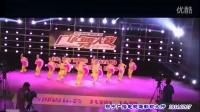 济宁电视台广场舞大赛获奖作品扇子舞《微山湖》