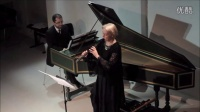 Michala Petri and Mahan Esfahani : Corelli Sonata in G-Maj