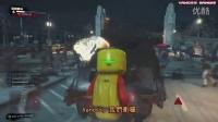 [丸子搬运]VanossGaming-《死亡復甦3》2 泰迪熊,電擊巨鎚,橄欖球殭屍(中文字幕)