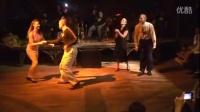 BSOE 2012 - Performance dos Harlem Hot Shots Daniel & Asa