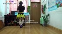 zhanghongaaa原创健身舞蹈