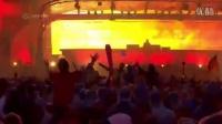 DJ現場打碟 Paul Kalkbrenner - Tomorrowland Belgium 2015