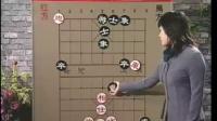 跟冠军学象棋(05)-中局技巧郭莉萍