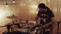 《双鼓手》Deivhook - Sôber - Blancanieve (Drum Duet Cover with Manu Reyes)