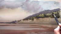 水彩绘画技法——风景写生