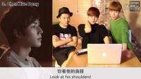 韩国人对小时代里演员的reaction  Part 1(上)