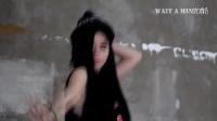 150806 Wait A Minute SuHyun - MOMMAE(朴宰范) 舞蹈表演