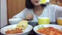 第107集啦!中国吃播,国内吃播,网友投稿吃出个未来·吃饭直播真的是什么都吃,大胃王减肥美食视频美食人生
