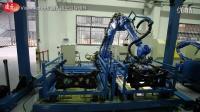VisionRobot机器人视觉引导组件