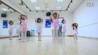 深圳舞蹈网少儿芭蕾舞蹈课间花絮视频