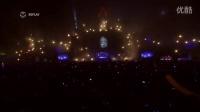 DJ現場打碟 3 Are Legend - Tomorrowland Belgium 2015