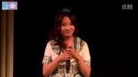 2015-08-02 SNH48 TeamNII公演MC剪辑