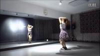 【天雅培训】女子成品爵士舞练习室58_20150808 Hilary Duff - Sparks
