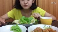 第112集啦!中国吃播,国内吃播,网友投稿吃出个未来·吃饭直播真的是什么都吃,大胃王减肥美食视频美食人生
