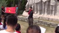 淄川青少年之家第四期实践活动