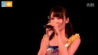 2015-08-01 SNH48 TeamHII公演MC剪辑