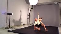 Catching the Light - S1 Episode 4 空气-Siros的bronControl App与舞蹈