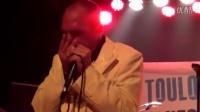 NICO WAYNE TOUSSAINT MIGHTY QUARTET LIVE LA DYNAMO TOULOUSE 2013