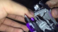 擎天柱的变形金刚玩具测评之D级闹翻天