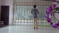 南港艺春广场舞  步子舞