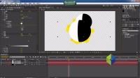 091_AE初级教程系列_MG大爆炸_红巨人粒子系统的平面动画